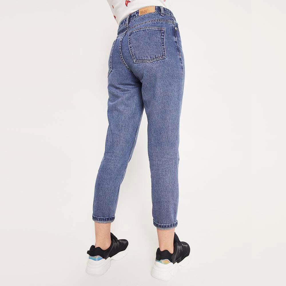 Jeans   Mujer Freedom image number 2.0
