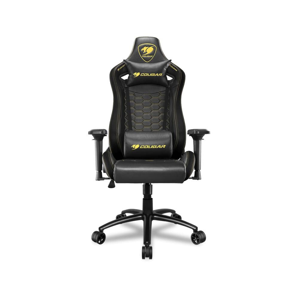 Silla Gamer Cougar Outriders Royal image number 0.0