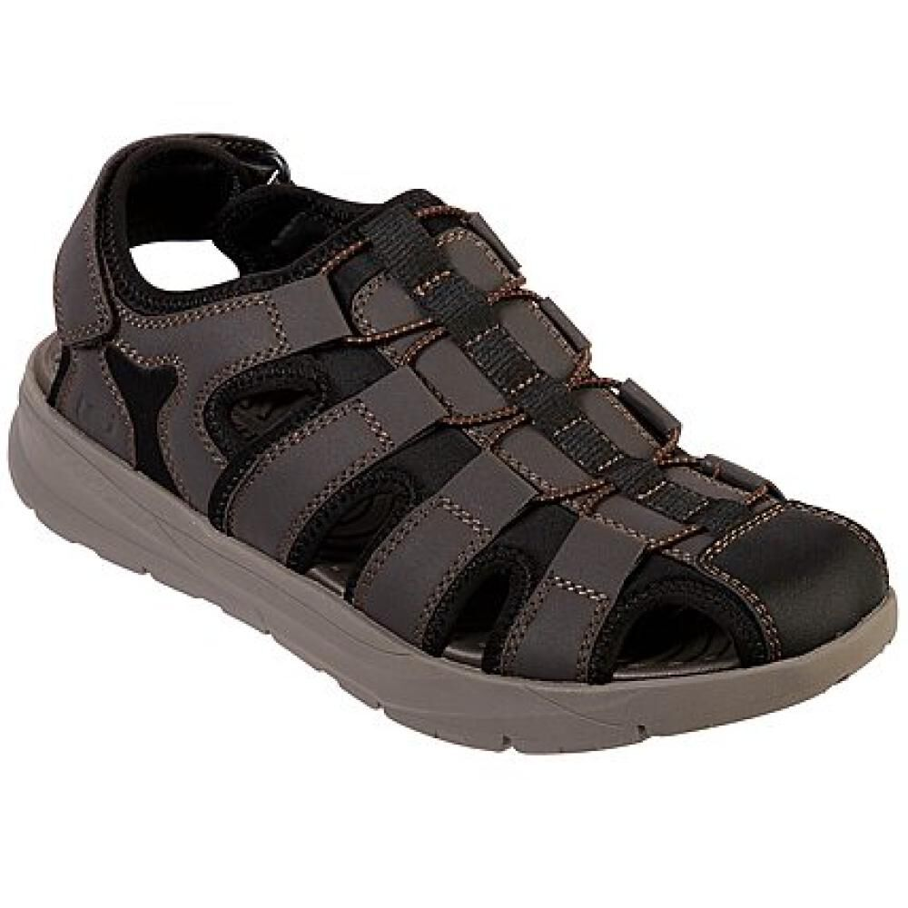 Sandalia Hombre Skechers Closed Toe Sandal image number 0.0