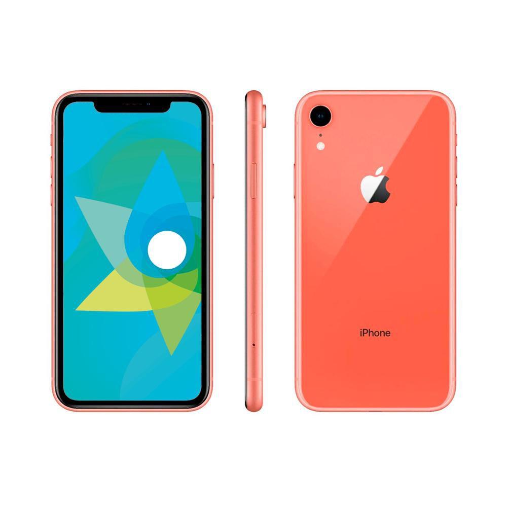 Smartphone Apple Iphone Xr REACONDICIONADO / 64 Gb / Liberado image number 0.0