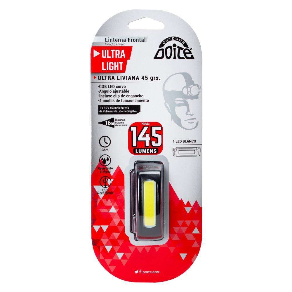 Foco Linterna Doite H/l Ultralight image number 3.0