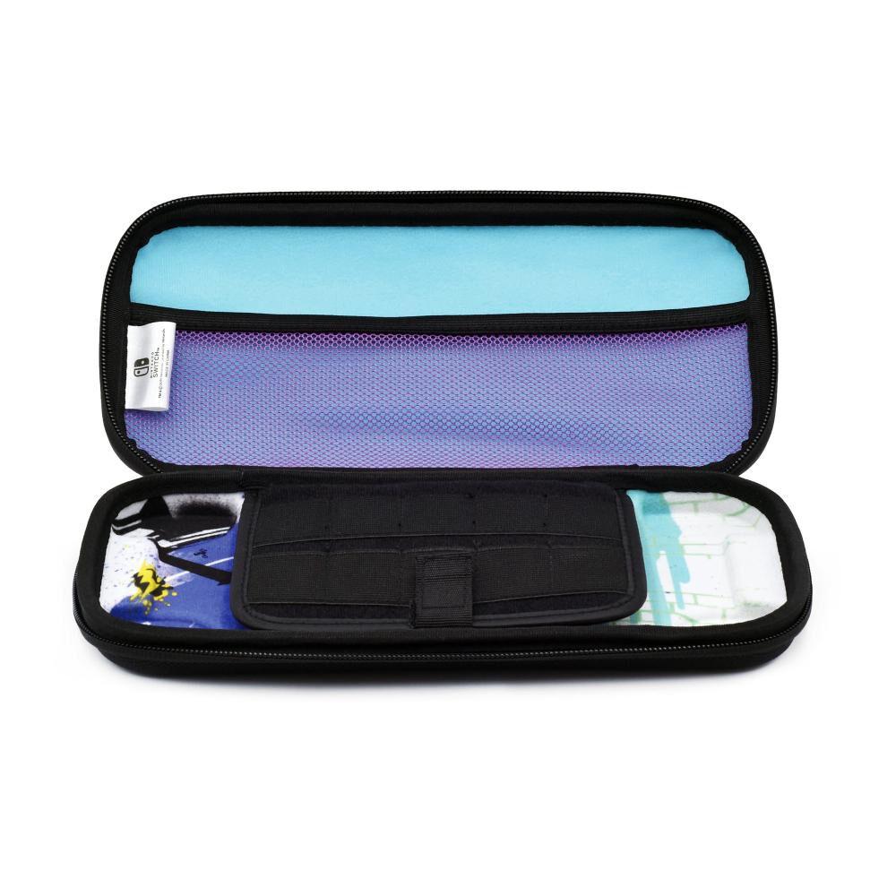 Estuche Nintendo Switch Hori Vault Case Pikachu image number 2.0