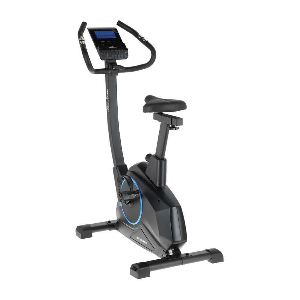 Bicicleta Estática Magnética Bodytrainer Bes 500 Mgntc image number 3.0