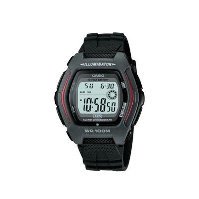 Reloj Hombre Casio Hdd-600-1avd