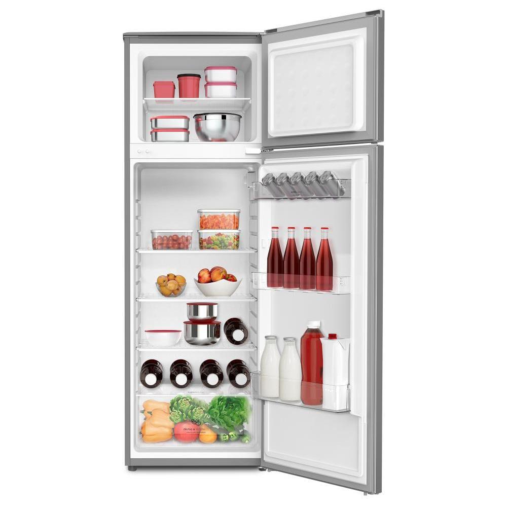 Refrigerador Mademsa Nordik 250 / Frío Directo / 251 Litros image number 3.0