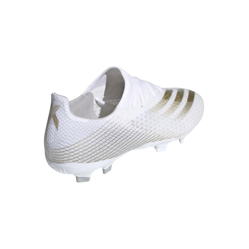 Zapatilla Fútbol Adidas X Ghosted.3 Fg image number 2.0