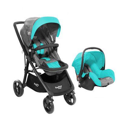 Coche Baby Way Bw-412t21-1