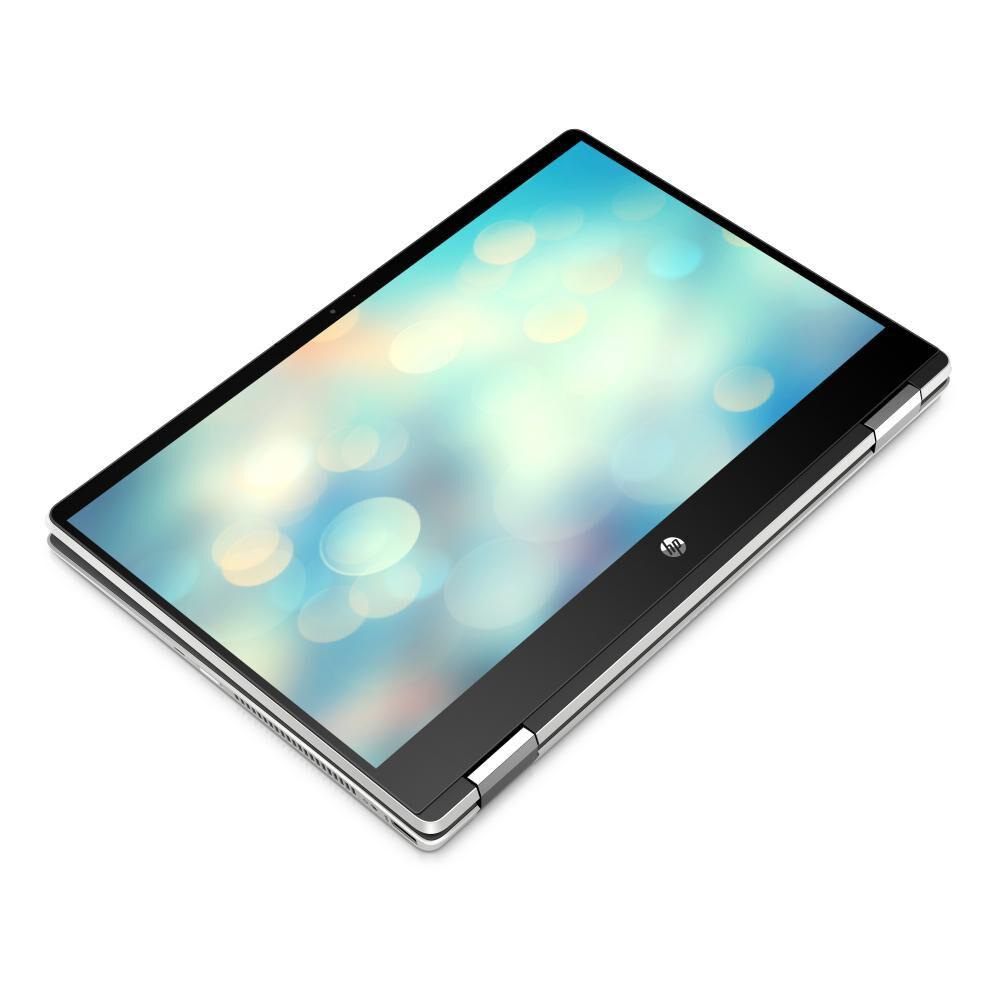 Notebook Hp Pavilion X360 Convertible 14-dh0025la / Intel Core I3 / 4 GB RAM / Intel Uhd 620 / 256 GB / 14'' image number 7.0