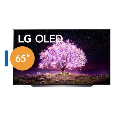 """Oled LG OLED65C1PSA / 65 """" / Ultra HD 4K / Smart Tv"""