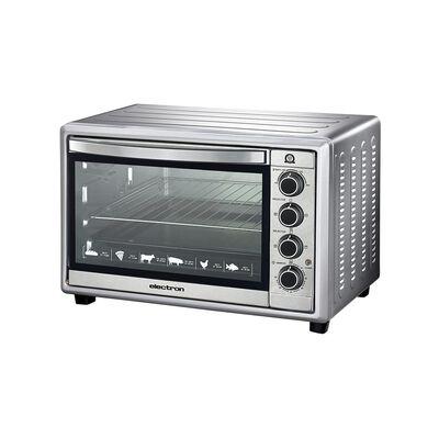 Horno Elec Electron Ba-8080