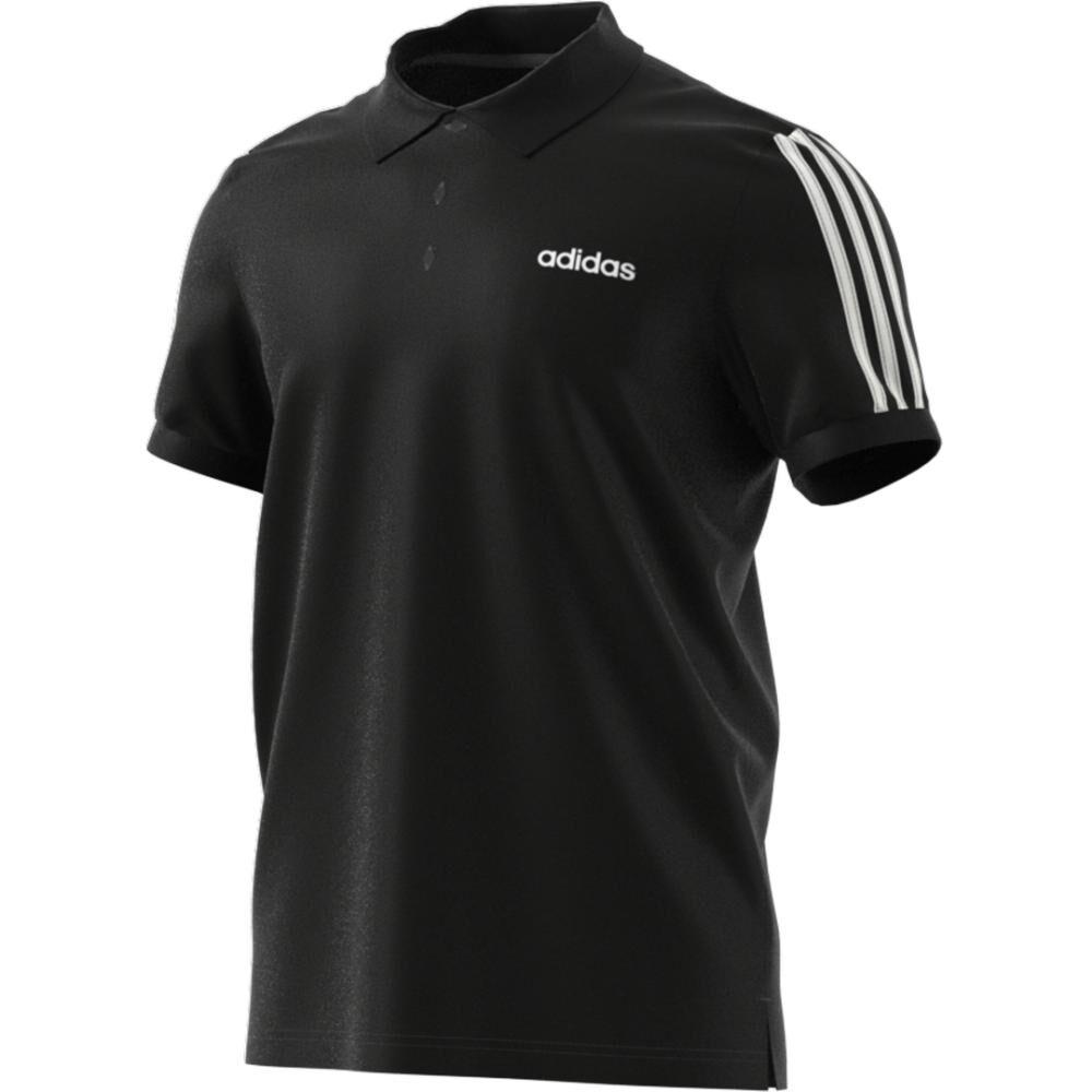 Polera Adidas Pique Polo Shirt 3s image number 9.0