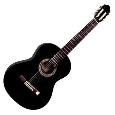 Guitarra Clásica C/funda Alaguez Az39b