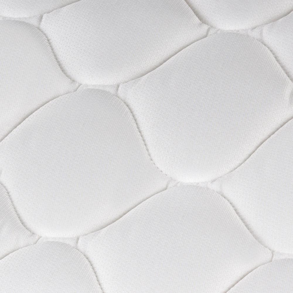Cama Americana Cic Excellence / 1.5 Plazas / Base Normal + Textil image number 3.0