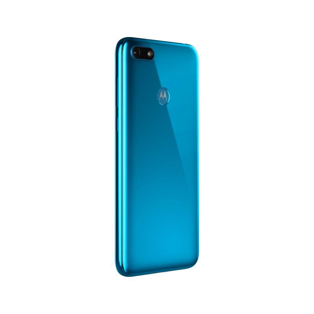 Smartphone Motorola E6 Play / 32 Gb / Liberado image number 9.0