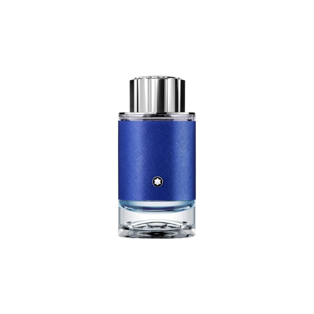 Perfume Hombre Explorer Ultra Blue Montblanc / 100 Ml / Eau De Parfum image number 0.0