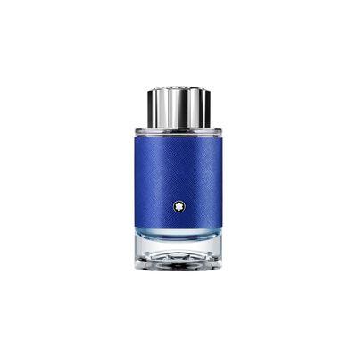 Perfume Hombre Explorer Ultra Blue Montblanc / 100 Ml / Eau De Parfum