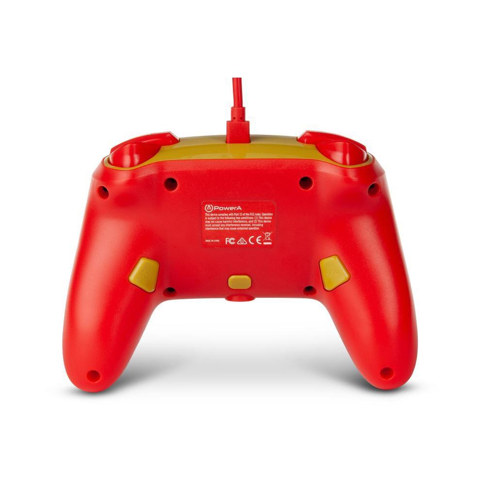 Control Nintendo Switch Nintendo Mario Gold M image number 2.0