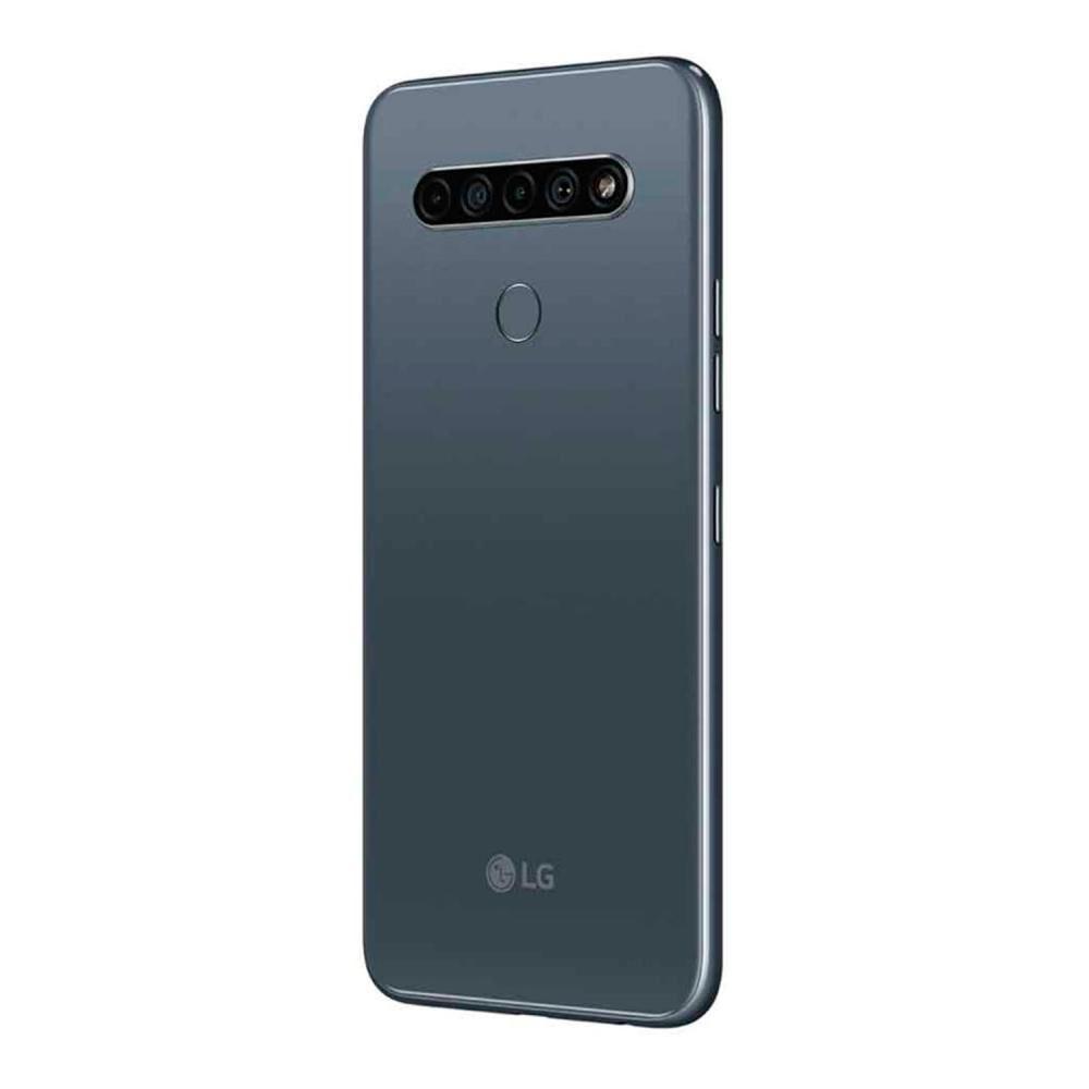 Smartphone Lg K61 128 Gb Bundle / Claro image number 10.0