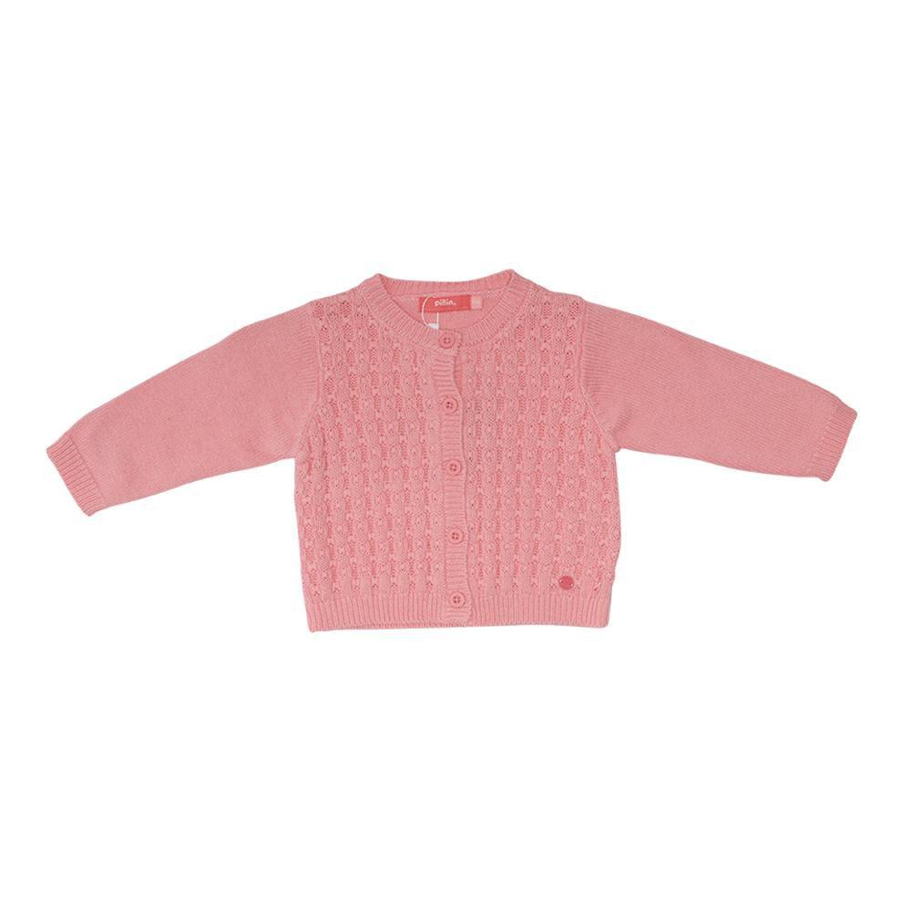 Sweater Bebe Niña Pillin image number 0.0