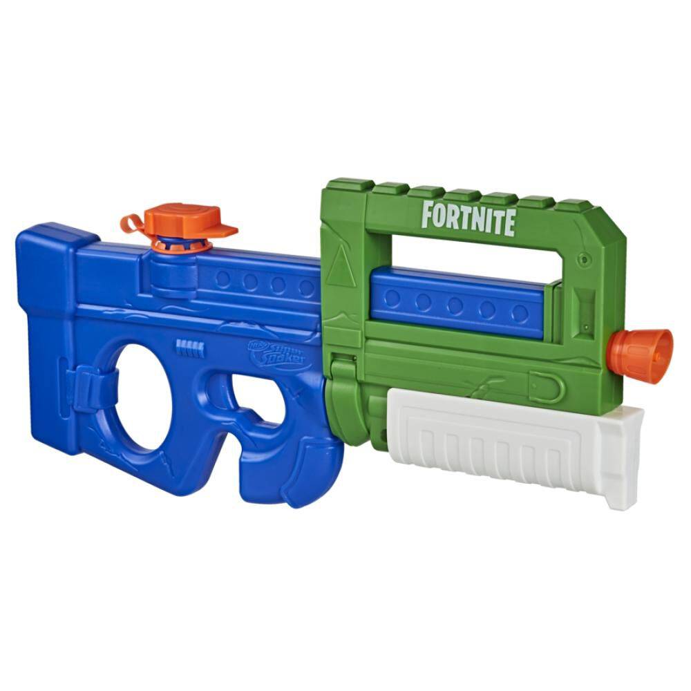 Pistolas De Juguete Super Soaker Fortnite Compact Smg image number 0.0