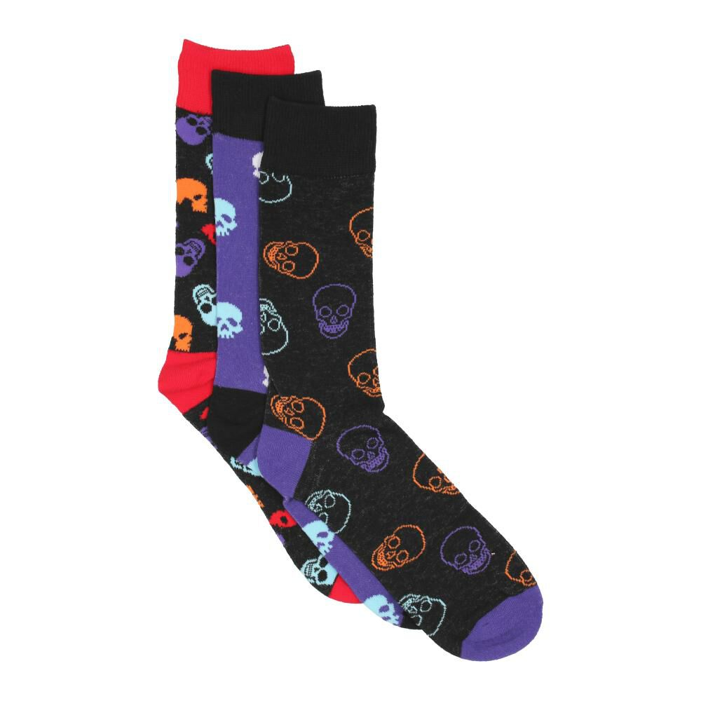 Calcetines Mujer Rolly Go Rgrisocks1 image number 1.0