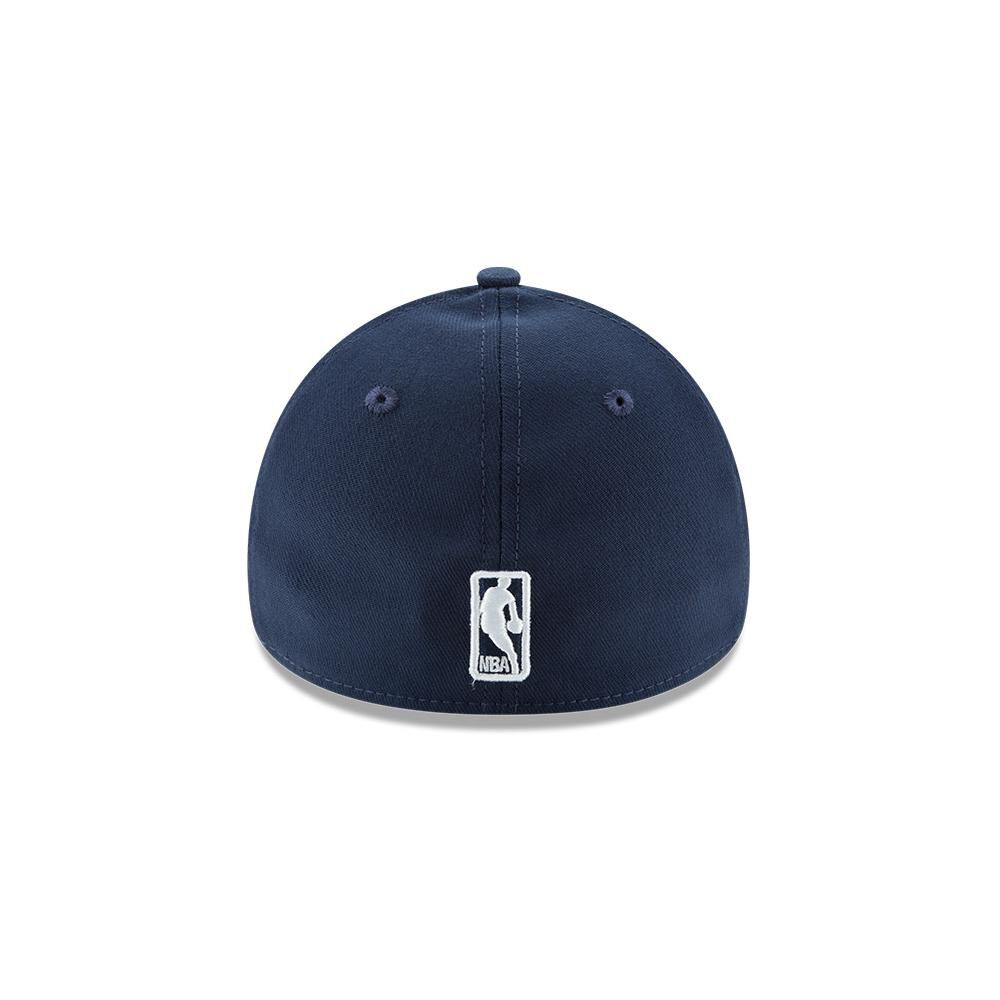 Jockey New Era 3930 Utah Jazz image number 4.0