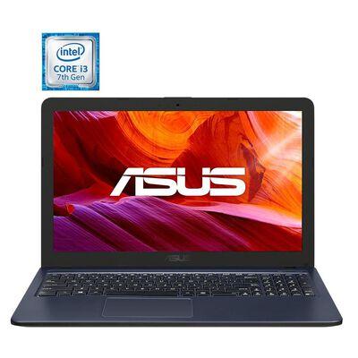 """Notebook Asus X543ua-dm3470t / Star Grey / Intel Core I3 / 4 Gb Ram / Intel® Hd Graphics 630 / 1 Tb Hdd / 15.6"""""""