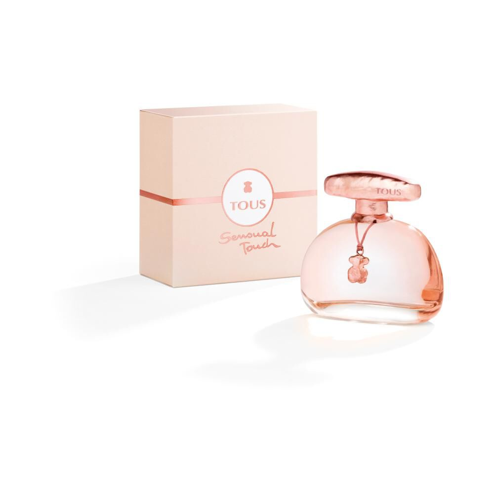 Tous Sensual Touch Edt 100Ml image number 0.0