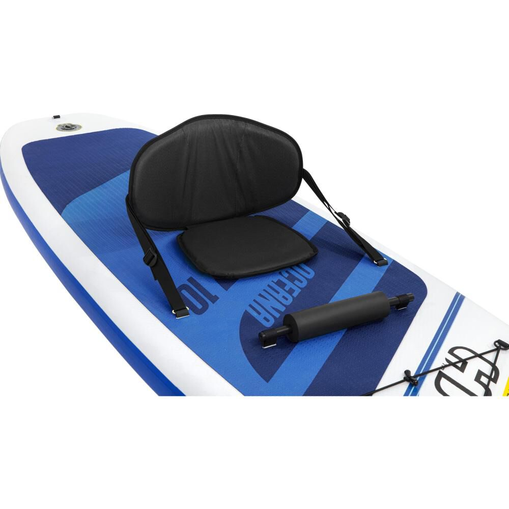 Oceana Convertible All-around Bestway Stand Up Paddle / 1 Adulto image number 1.0