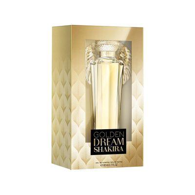 Perfume Goldem Dream 2020 Shakira / 80 Ml / Edt