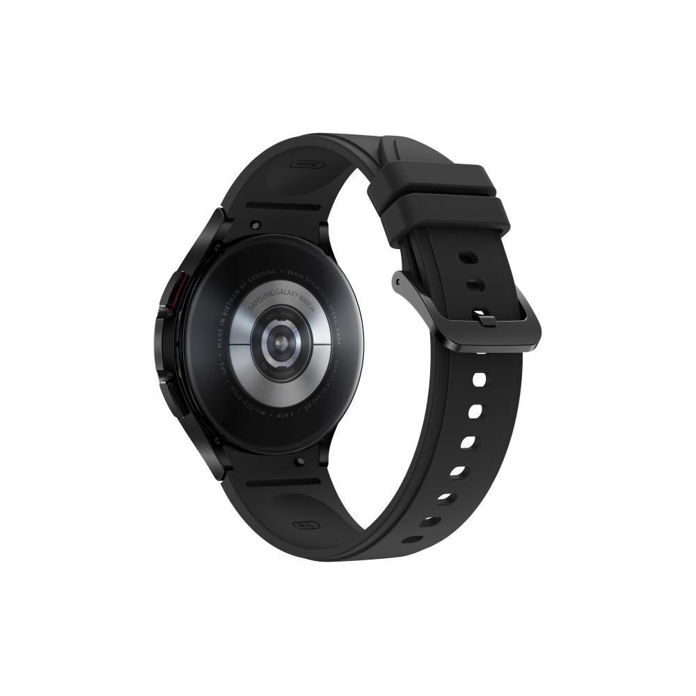 Smartwatch Samsung 4 Classic 46 Negro / 16 Gb image number 3.0
