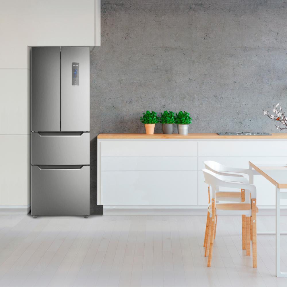 Refrigerador Refrigerador Side by Side Fensa DM64S / No Frost / 298 Litros image number 7.0