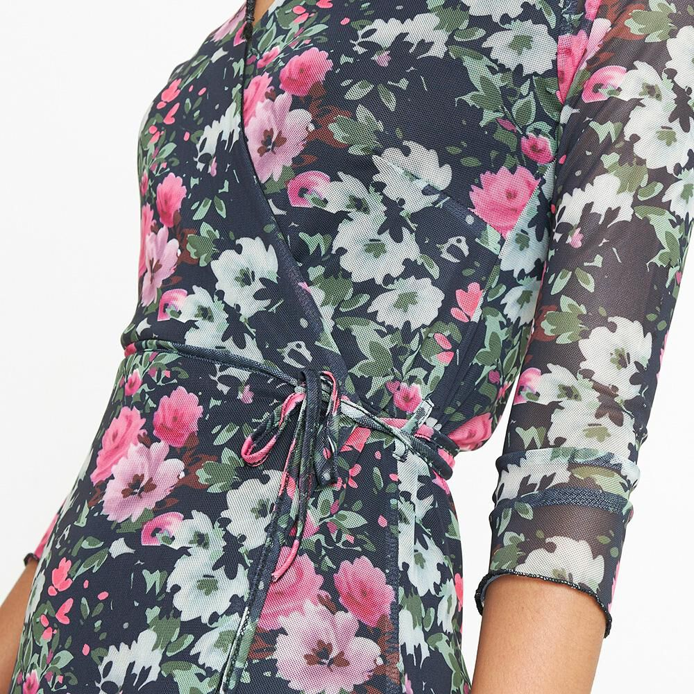 Vestido Mujer Rolly Go image number 3.0
