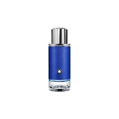 Perfume Hombre Explorer Ultra Blue Montblanc / 30 Ml / Eau De Parfum