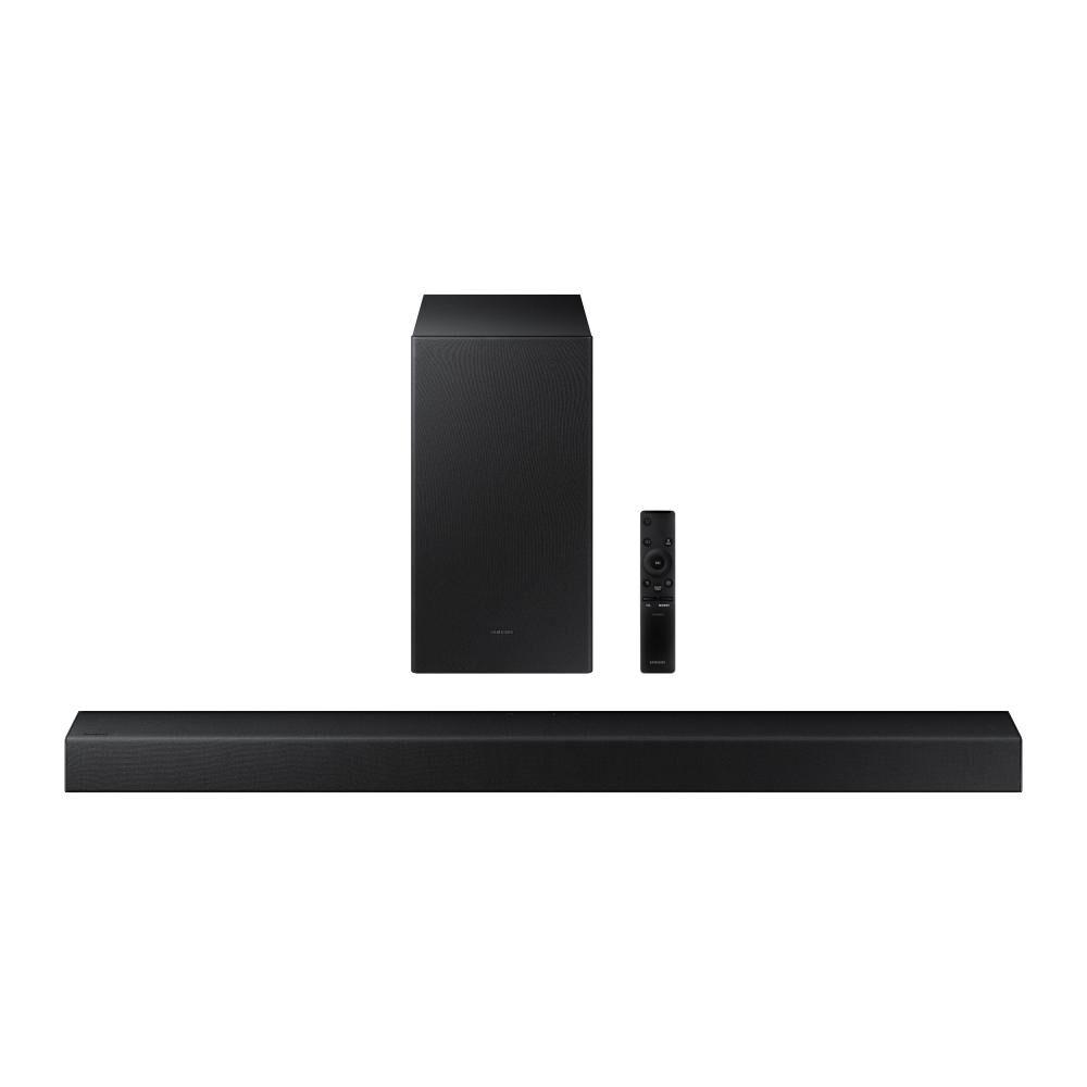 Soundbar Samsung Hw-a450/zs image number 1.0