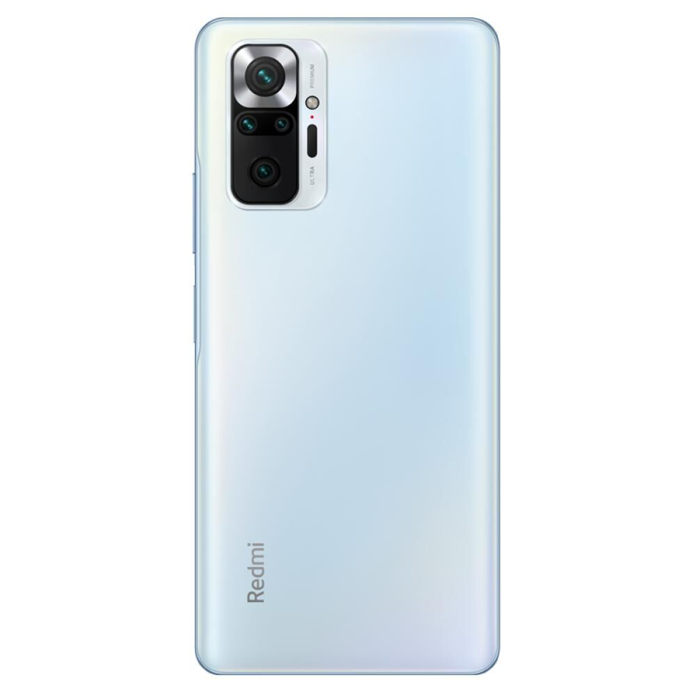 Smartphone Xiaomi Redmi Note 10 Pro Azul / 128 Gb / Liberado image number 1.0