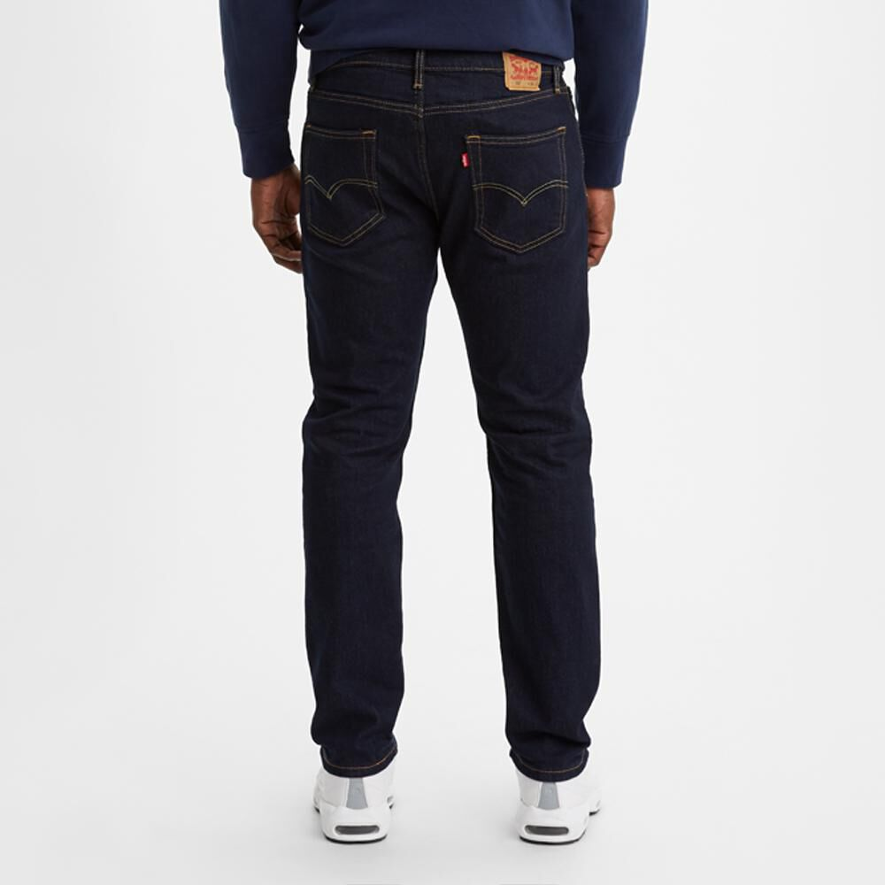 Jeans Hombre Tapered Fit Levi´s 502 image number 1.0