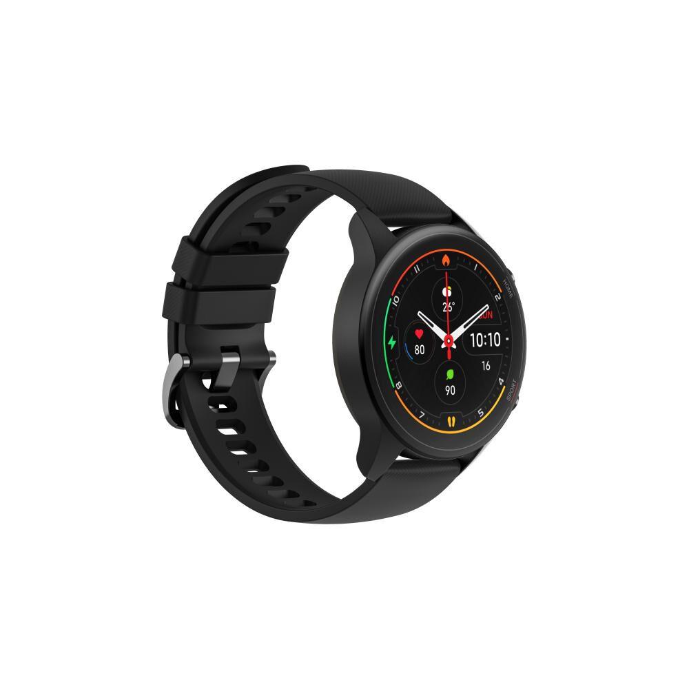 Smartwatch Xiaomi Mi Watch image number 3.0