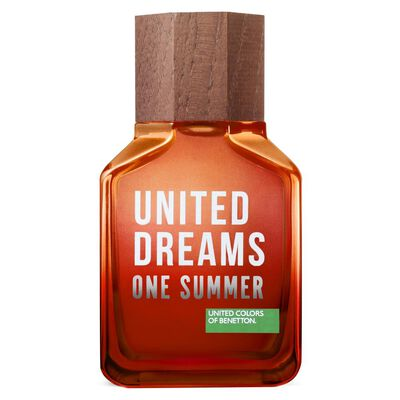 Perfume One Summer Him Moschino / 100 Ml / Edt