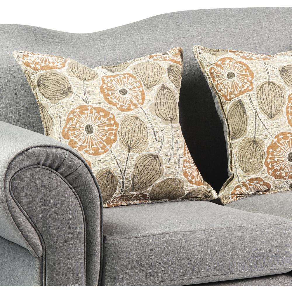 Sofa Casaideal Rockford / 3 Cuerpos image number 2.0