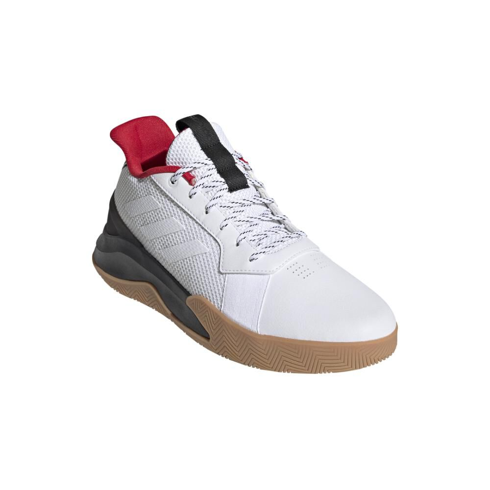 Zapatilla Basketball Hombre Adidas image number 0.0
