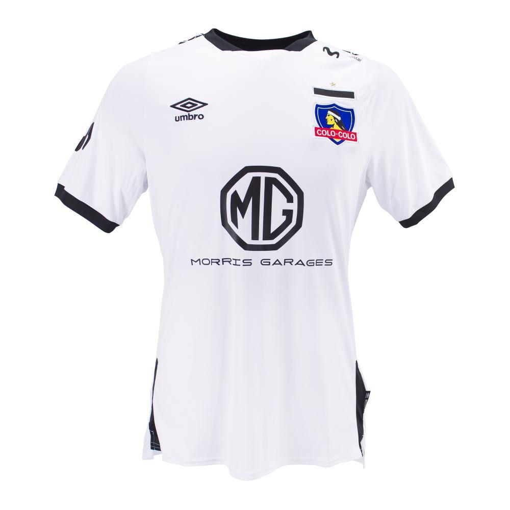 Camiseta De Futbol Hombre Umbro Colo Colo image number 0.0