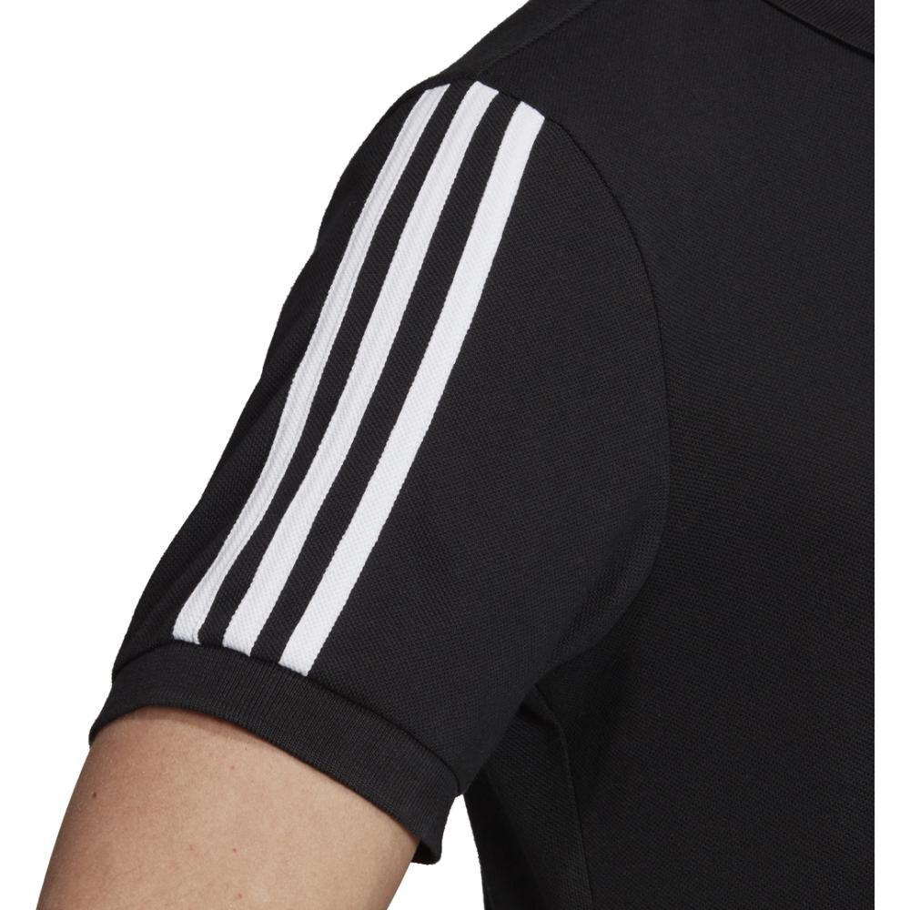 Polera Adidas Pique Polo Shirt 3s image number 8.0