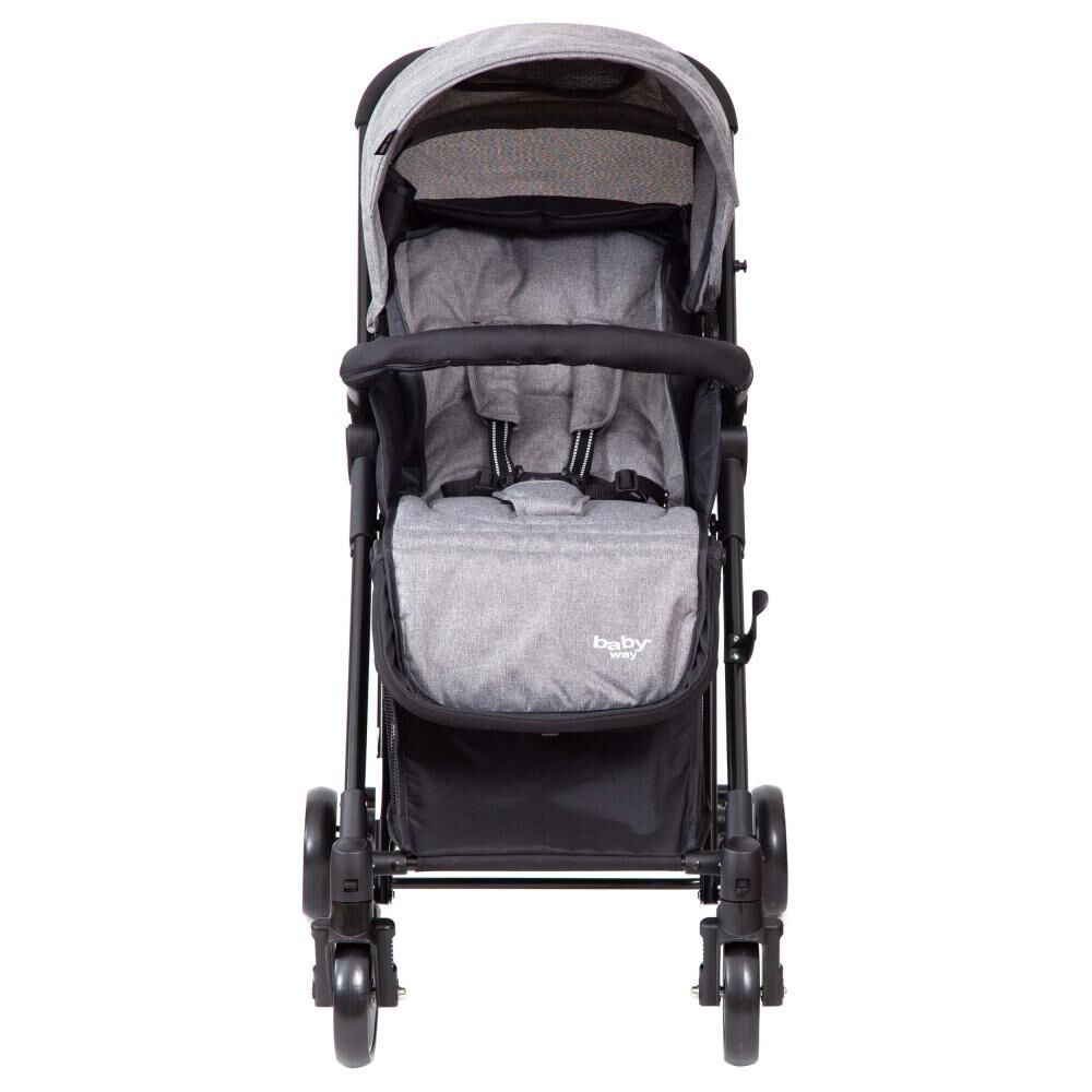 Coche De Paseo Baby Way Bw-209g21 image number 4.0