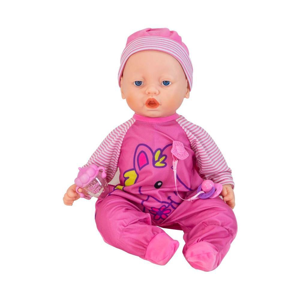 Muñeca Bostecitos Babydoll image number 2.0