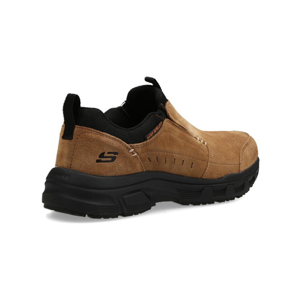 Zapato Casual Hombre Skechers Oak Canyon Rydock image number 2.0
