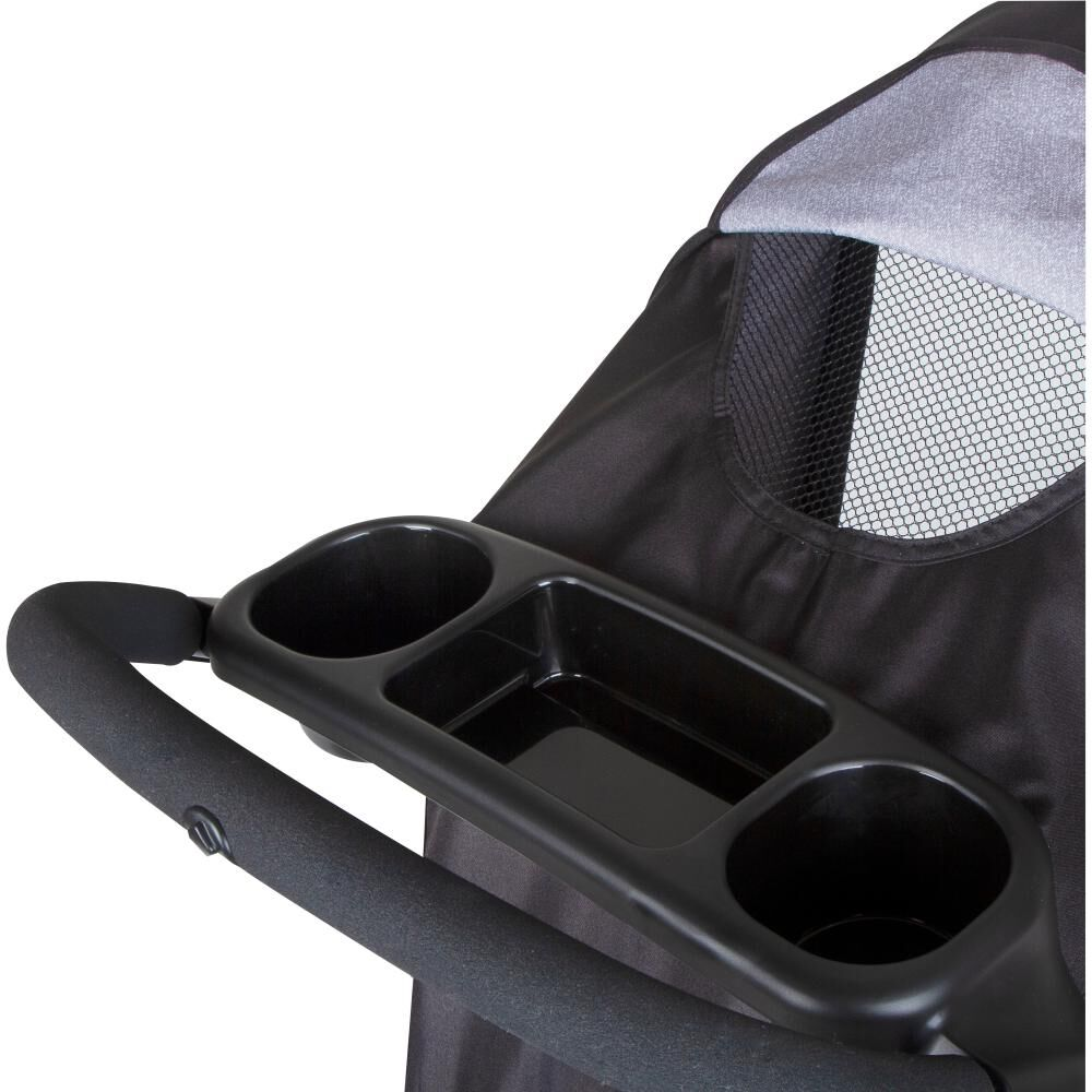 Coche Travel System  Safety Amble Quad image number 4.0