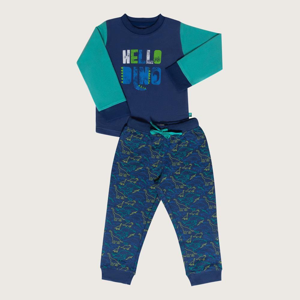 Pijama Niño Palmers image number 0.0