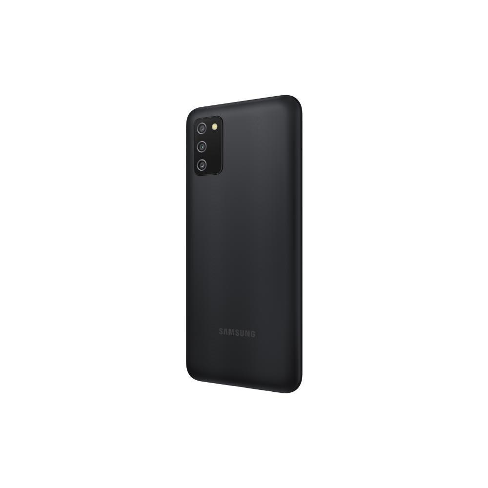 Smartphone Samsung Galaxy A03s Negro / 32 Gb / Liberado image number 6.0