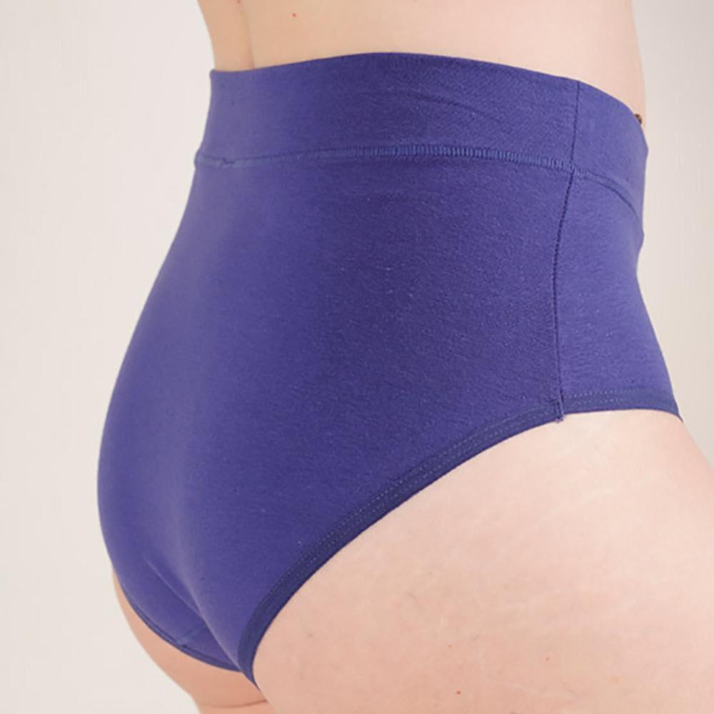 Pack Bikini Tiro Alto Mujer Palmers / 5 Unidades image number 2.0